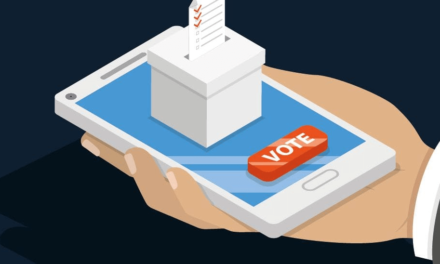 Blockchain-based Polys introduces new voting methods and usability improvements