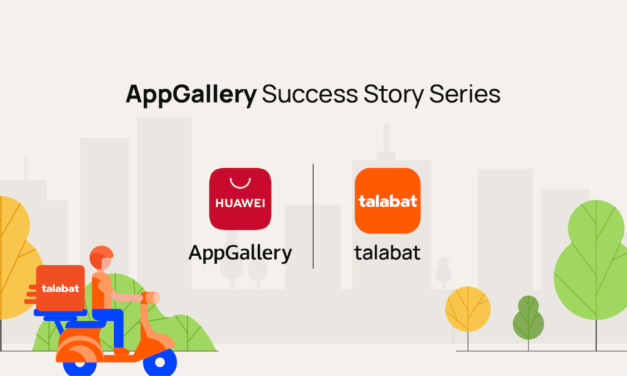 Shaping convenience in the MENA region: How Huawei's AppGallery and talabat have partnered to provide best-in-class customer experience
