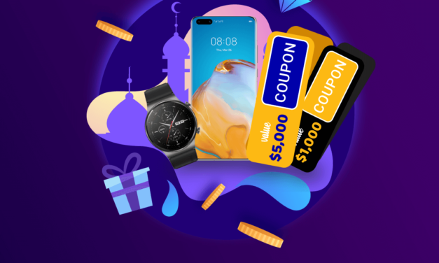 Huawei Mobile Services lines-up amazing Eid offers and discounts across apps