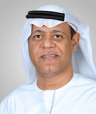 Fahem Al Nuaimi, CEO, Ankabut