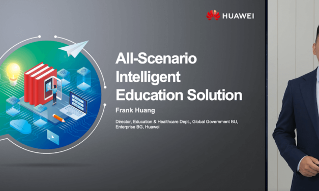 Huawei Accelerates the Digital Journey of Education, Creating New Value Together