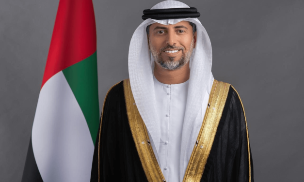 The UAE took swift action, showcasing its robust responsibility to control maritime accidents and manage risks
