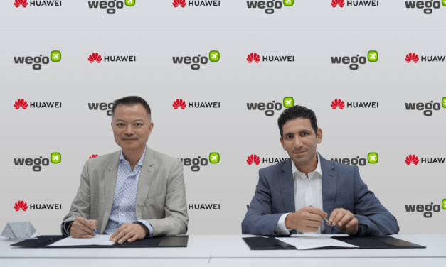 Search, Book, Go! Huawei's Petal Search and Wego collaborate on a one-app travel experience