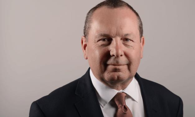 Executive Appointment: Geidea names global heavyweight Nick Ogden as new Board Member