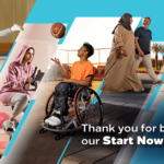 Saudi Sports for All Federation's Start Now national wellness campaign sees impactful engagement across the Kingdom