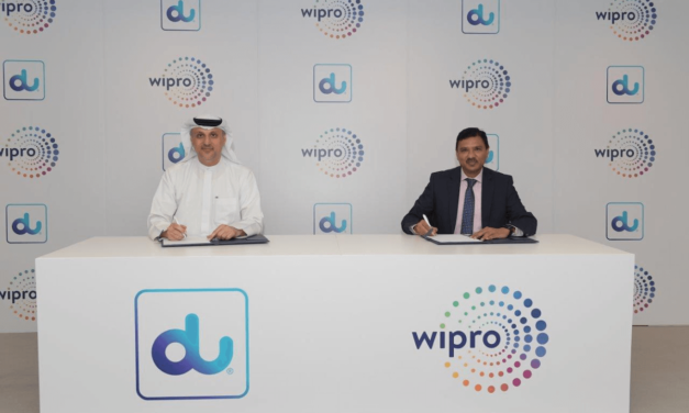 du and Wipro launch a Multi-Cloud Platform for seamless migration and management of multi-cloud infrastructure