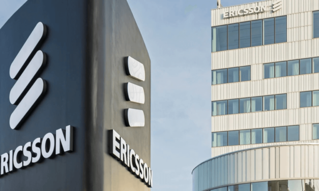 Google Cloud and Ericsson Partner to Deliver 5G and Edge Cloud Solutions for Telecommunications Companies and Enterprises